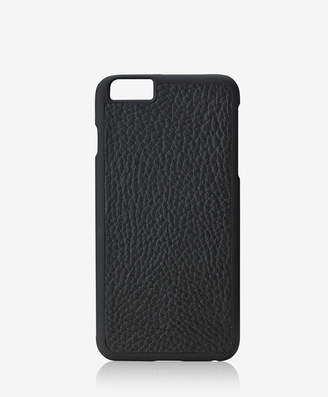 GiGi New York iPhone 6/6s Plus Hard-Shell Case Pebble Grain