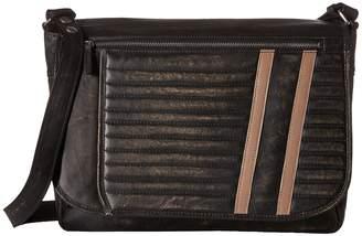 Scully Track Messenger Bag Messenger Bags