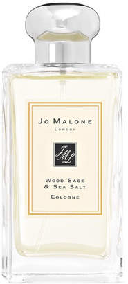 Jo Malone Wood Sage & Sea Salt Cologne, 100ml - Colorless