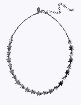 M&S CollectionMarks and Spencer Star Chain Necklace