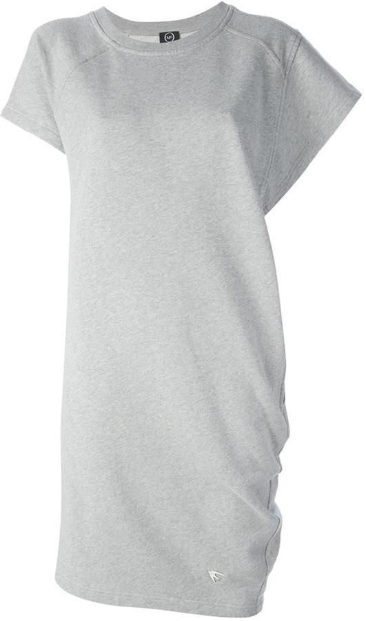 McQ by Alexander McQueen t-shirt dress