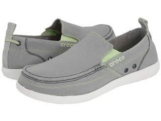 Crocs Walu Men's Slip on Shoes