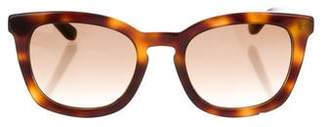 HUGO BOSS Tortoiseshell Tinted Sunglasses