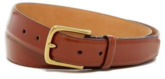 Cole Haan Genuine Leather Spazzolato Belt