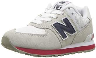 New Balance Boys' 574v1 Essential Sneakers