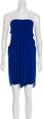 3.1 Phillip Lim Silk-Blend Dress