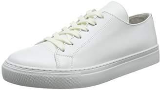 Wood Wood Shoes Men''s Alex Trainers, (Black), 39 EU