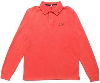 Sun 68 Polo shirts - Item 12271020VP