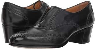 Gravati Wingtip Pump Women's Shoes
