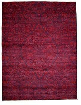 Suzani Collection Oriental Rug, 9' x 11'9