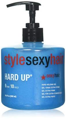 Sexy Hair Hard Up Gel