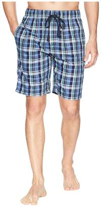 Jockey Sleep Shorts Men's Pajama