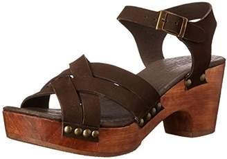 Cordani Women's Zona Platform Sandal