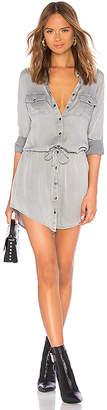 Chaser Shirtdress