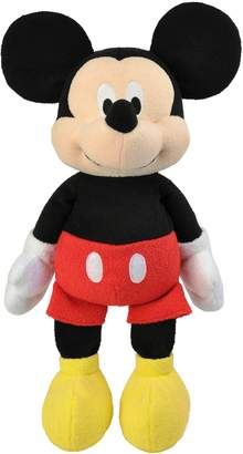 Kids Preferred Mickey Mouse Floppy Plush Toy