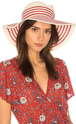 Yestadt Millinery Breton Hat