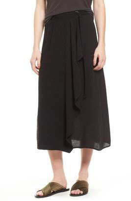 James Perse Midi Skirt