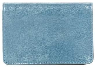 Tusk Leonardo Business Card Case