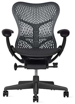 Design Within Reach Herman Miller Mirra 2 Task Chair, Black at DWR