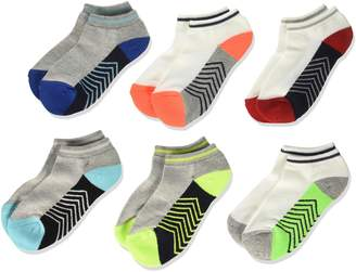 Children's Place The Baby Ankle Socks (pack Of 6)