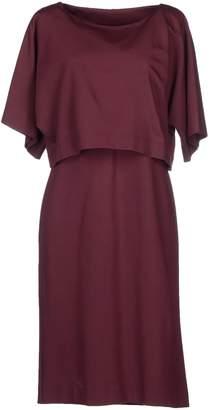 Clips Knee-length dresses - Item 34531732TA