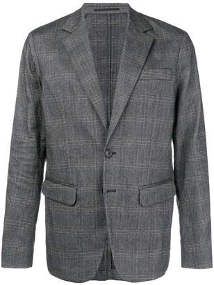 DSQUARED2 classic suit jacket