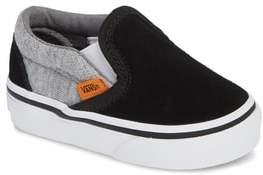 Vans 'Classic' Slip-On