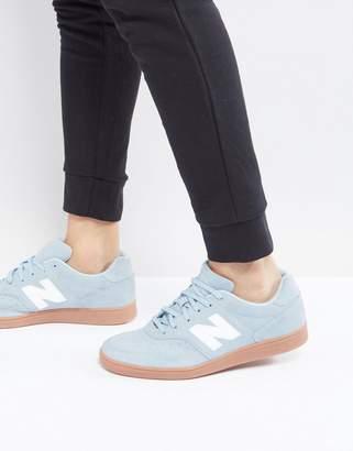 fbf23073f276e New Balance Blue Shoes For Men - ShopStyle UK