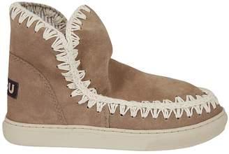 Mou Summer Eskimo Boots