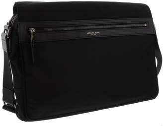 Michael Kors Kent Large Messenger Bag