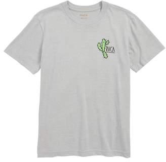 RVCA Spiked T-Shirt