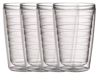 Boston Warehouse Trading Corp 16 oz. Plastic Every Day Glass