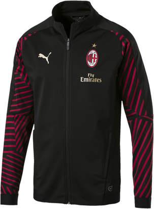 AC Milan Men's Stadium Jacket