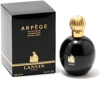 Lanvin Arpege for Ladies Eau de Parfum Spray, 3.4 oz./ 100 mL