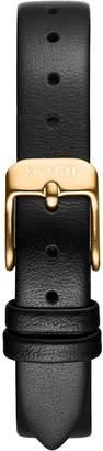 MVMT Womens Mod SeriesMOD - 12mm Black Leather