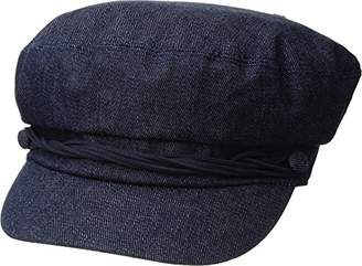 Betmar Women's Seaport Cap