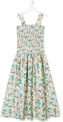 Stella McCartney printed dress