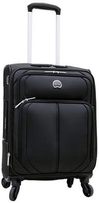 Delsey Charger 18-Inch Suitcase