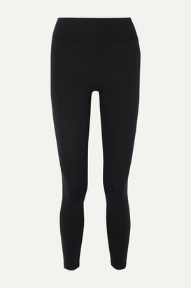 All Access - Center Stage Stretch Leggings - Black