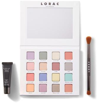 LORAC Beauties Who Brunch Eye Shadow Palette & Primer $44 thestylecure.com