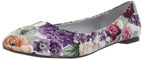 Barefoot Tess Women's Palm Springs Flat