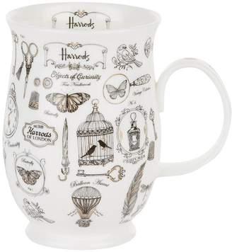Harrods Vintage Collection Mug