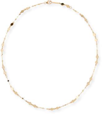 Lana 14k Kite Remix Chain Necklace