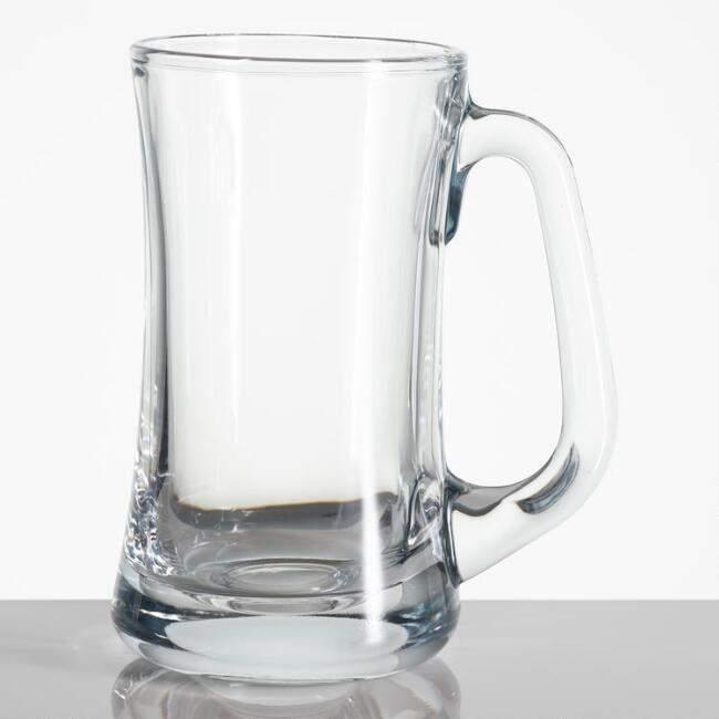 Scandinavia Mugs, Set of 2