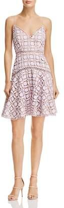 Lee SAU Piper Lace Dress