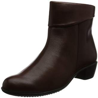 Ecco Footwear Womens Touch 35 B Fold Boot