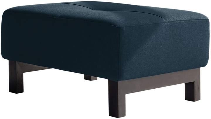 Innovation Möbel Polsterhocker Bifrost Webstoff