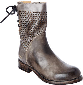Bed Stu Bridgewater Leather Bootie