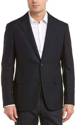 Pal Zileri Textured Wool-Blend Sport Coat