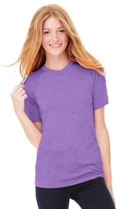 Clementine Apparel Women's Triblend Short-Sleeve T-Shirt